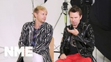 NME meets Muse weird noises, Stranger Things and the Simulation Theory tour