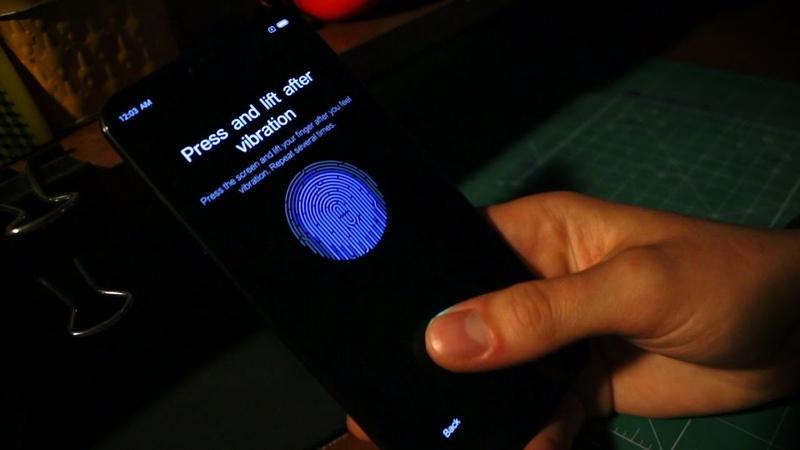 Xiaomi Mi 8 Explorer Edition тестируем разблокировку по лицу и отпечатку пальца » Freewka.com - Смотреть онлайн в хорощем качестве
