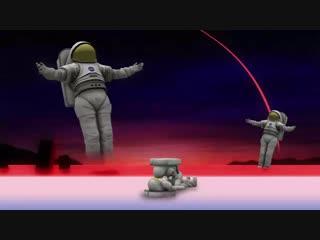 Moonbase Genesis Evangelion