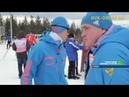 В Алдане пройдут всероссийские соревнования по лыжным гонкам