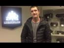 Видео отзыв от нашего клиента