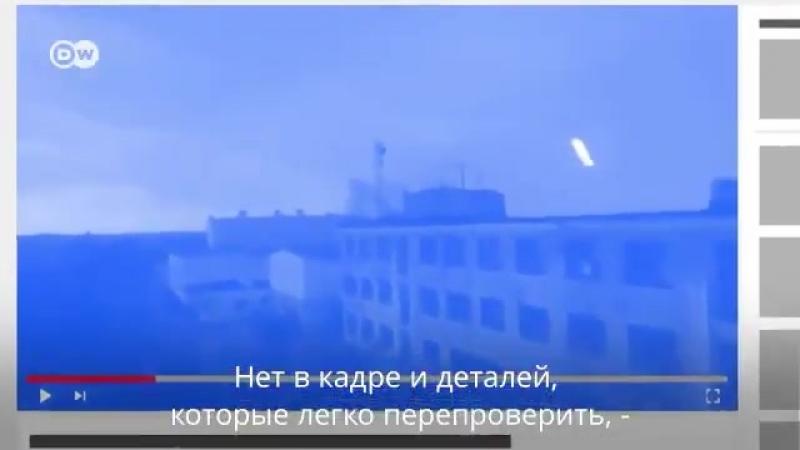 В прошлом году выяснилось что Путин показал Оливеру Стоуну видео о якобы российской авиации в Сирии а на самом деле это оказал