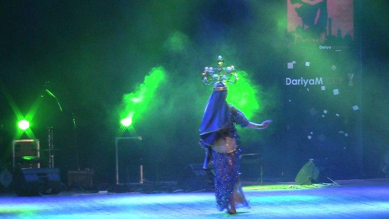 Duzhik Olga Gala Show Dariyam Cup 2016