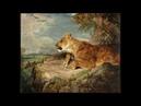 Джон Фредерик Льюис (1804-1876) (Lewis John Frederick) картины великих художников