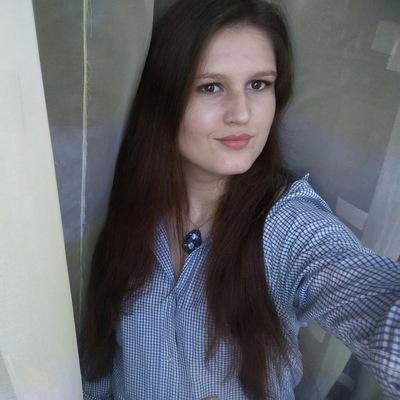 Мария Маракулина