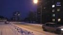В Бийске освещают улицы, где никогда или давно не было уличного освещения