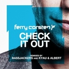 Ferry Corsten альбом Check It Out