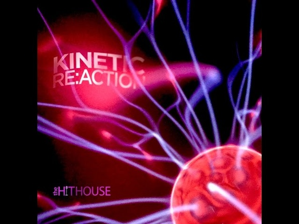 KINETIC RE:ACTION - Reactant, Formation, Molecular, Transition.
