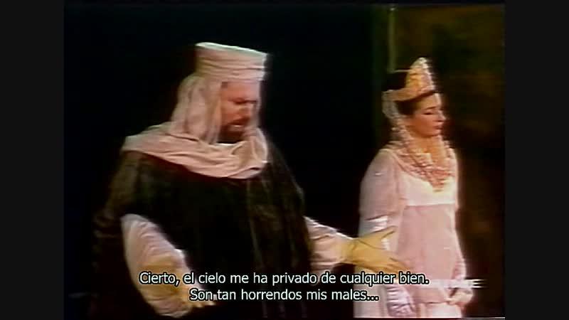 Il Pirata - Vincenzo Bellini (Act I)