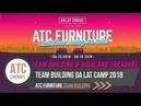 ATC Furniture Team Building Da Lat Camp | 2018