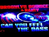 Brooklyn Bounce Rainy - Can You Feel The Bass (Persian Raver Remix)