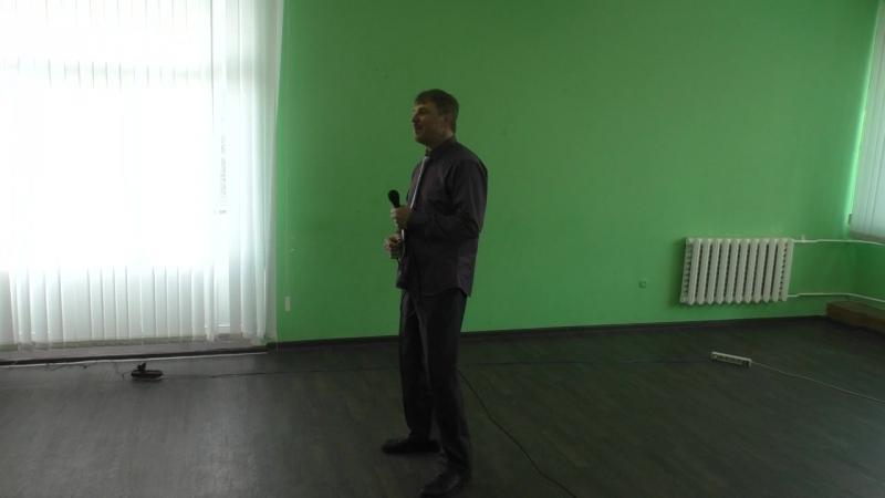 Иван Прядилов С добрым утром любимая