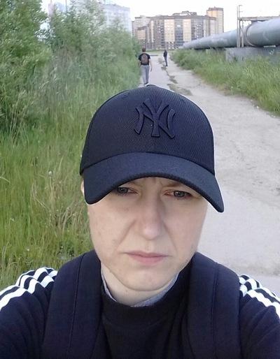Аня Куликова