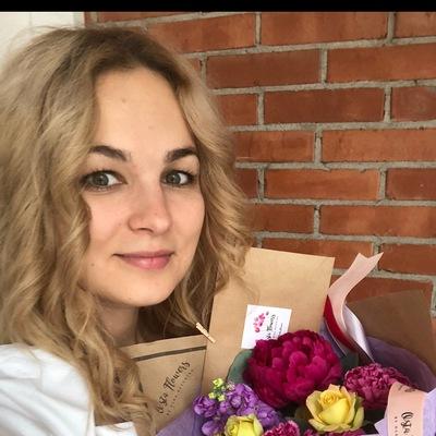 Наталья Федоришина