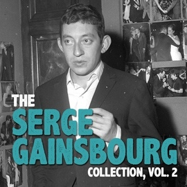Serge Gainsbourg альбом The Serge Gainsbourg Collection, Vol. 2