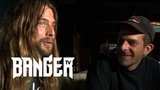 LAMB OF GOD interviewed in 2004 about their working class ethics and roots Raw &amp Uncut