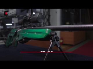 Снайперская винтовка #СВ98 #КраснаяАрмия #100летКраснойАрмии