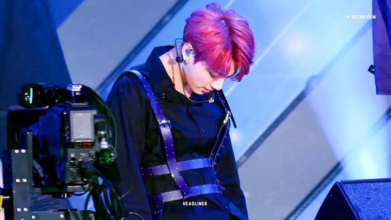 180622 롯데패밀리콘서트 FAKE LOVE / 방탄소년단 정국 직캠 BTS JUNGKOOK FOCUS FANCAM