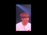 181010 Jungkook Cried because he was frustrated not being able to show at first _HD.mp4
