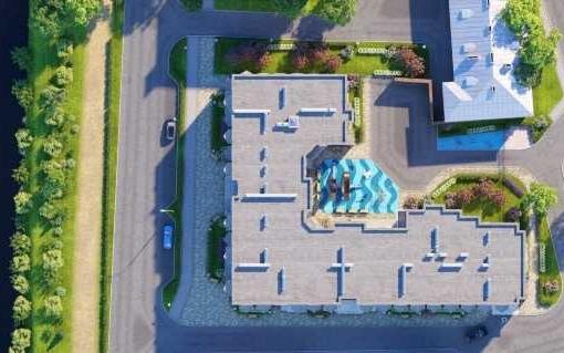 недвижимость Архангельск набережная Северной Двины 121а