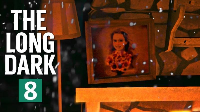 🎮 Прохождение The Long Dark Redux 8 - ЛИЛИЯ БАРКЕР