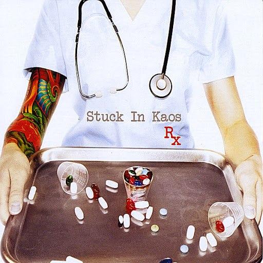 Stuck In Kaos альбом Rx