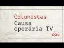 Campanha eleitoral é monopólio da imprensa golpista Colunistas da COTV Por Natália Pimenta