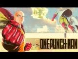 ONEPUNCH - MAN