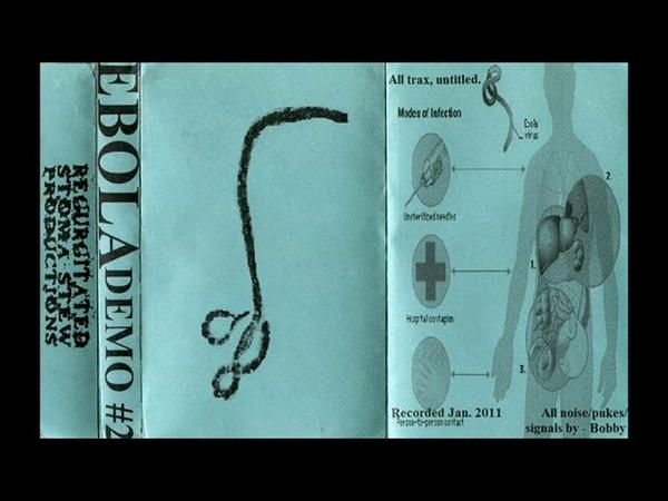 Ebola - Demo 2