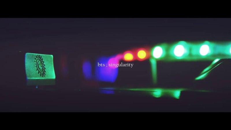 BTS (방탄소년단) Singularity - Music Box Edition
