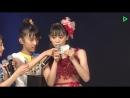 Tokimeki Sendenbu Tokimeki Red Hito chan Birthday Event Line Live 20180811