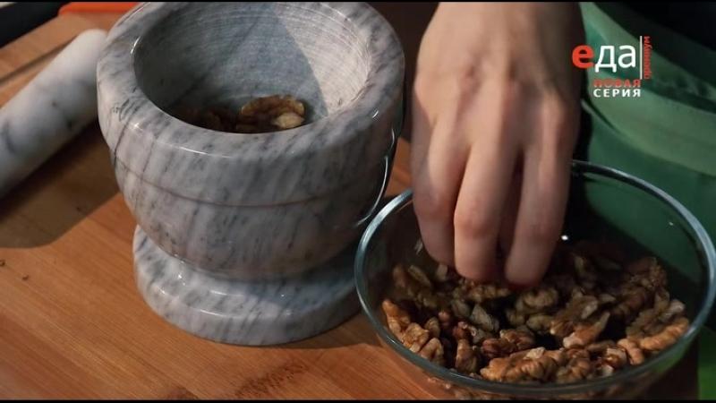 Кто готовит — тот не моет / 26.Сладкое - ем сет быстрых десертов.