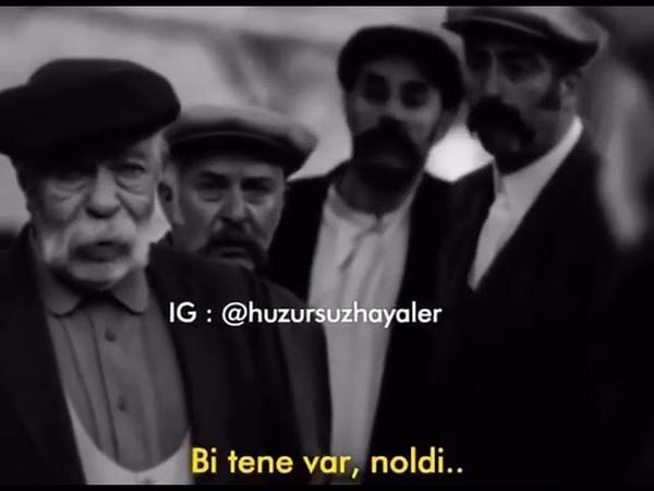 KALBİ SAKAT OLMASIN - MUCİZE FİLMİNDEN...