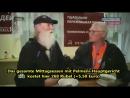 Russisches TV über deutsche Urlauber auf der Krim