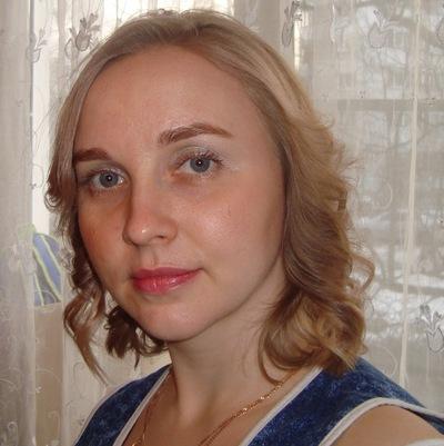 Мария Хрусталёва