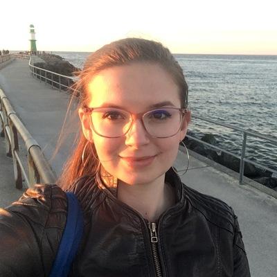 Таня Корнилова