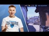 Vega Squadron vs NRG Esports @ StarSeries i-League Season 6