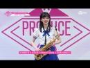 ENG sub PRODUCE48 AKB48ㅣ아사이 나나미ㅣ알토 색소폰으로 연주한 ′아리랑′ @자기소개_1분 PR 180615 EP.0
