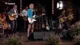 Michelle Birkballe - Old time rock'n'roll (Live)