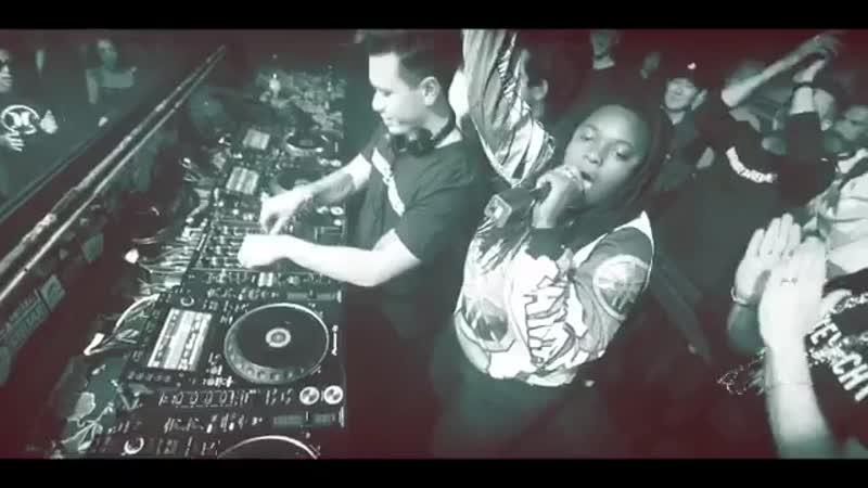 Dillon Nathaniel • Sound Nightclub