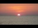 Черное море, закат - полный релакс!