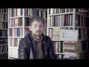 Евгений Гинтов из Иркутска раньше был полицейским и зубным техником а потом открыл первый в городе книжный приют