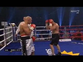 Марко Хук - Якуп Саглам