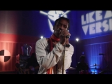 A$AP Rocky covers Otis Redding (Sittin On) The Dock Of The Bay for Like A Ver