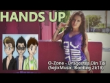O-Zone - Dragostea Din Tei (SejixMusic Handsup Bootleg Remix 2k18)