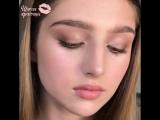 Самый лёгкий макияж