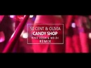 50 Cent Olivia Candy Shop Rino Aqua MD Dj Remix