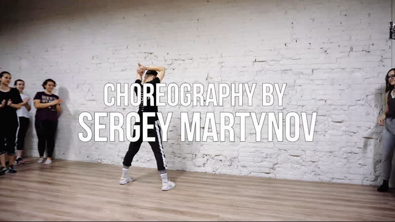 EXTRA DANCEVERSITY/ SERGEY MARTYNOV