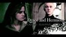 Draco and Hermione || Тонкая нить