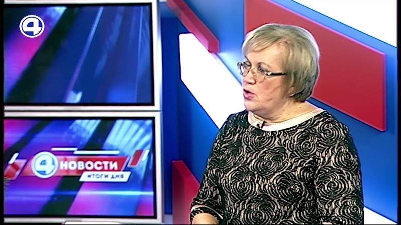 Татьяна Мерзлякова про права инвалидов